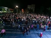 День города в Белогорске отпраздновали более тысячи человек